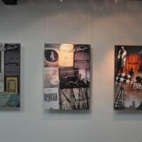 Изложба &quot;Толстој и Достојевски у српској култури&quot;<br />