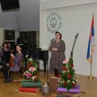 Дан Библиотеке града Београда 2015. године