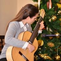"Новогодишњи концерт у подне. Наступа МШ ""Др Војислав Вучковић"""