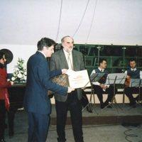 Дан Библиотеке града Београда 2004. године
