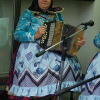 Мескарке из Арадеца /хармонике/<br />