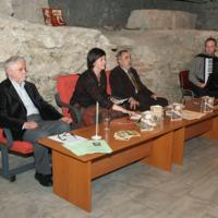 Дани Београда: Промоција књиге &quot;Отмени град: Грихишвајсенбург, Алба Грека или Београд&quot;<br />