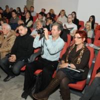 """Представљање књиге Миладина Чолаковића """"Пут"""""""