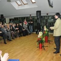 Дан Библиотеке града Београда 2012. године<br />