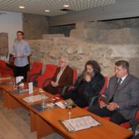 Представљање програма Борине недеље у Врању од 23 - 29. марта 2008. године