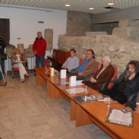 Представљање програма Борине недеље у Врању од 23 - 29. марта 2008. године<br />
